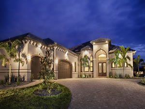 Custom Home Builder Cape Coral